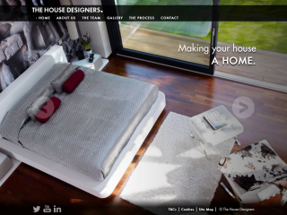 House Designers Web Design