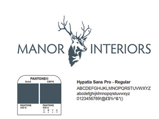 Manor Interiors New Brand