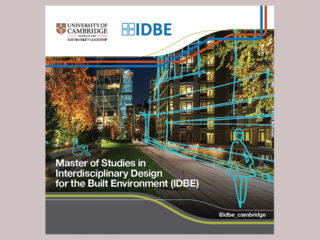 Cambridge University for Sustainability Leadership