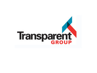 Transparent Group – New Branding